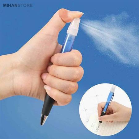 خودکار اسپری دار