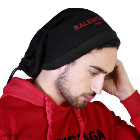 ست سوئیشرت و کلاه Balenciaga ستوده