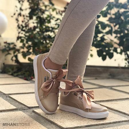 کفش دخترانه و زنانه پوما مدل ریمون Puma Girl Shoes Rimon