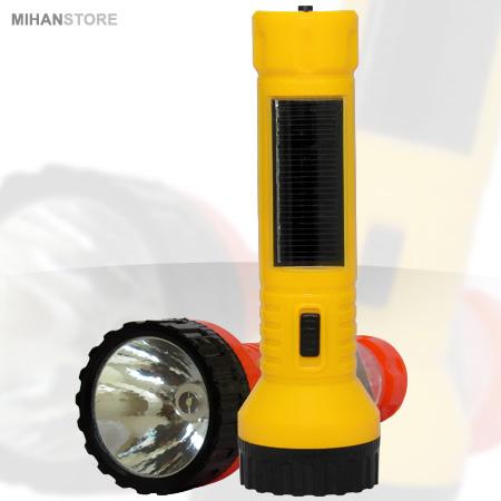 فروش چراغ قوه خورشیدی Xuan