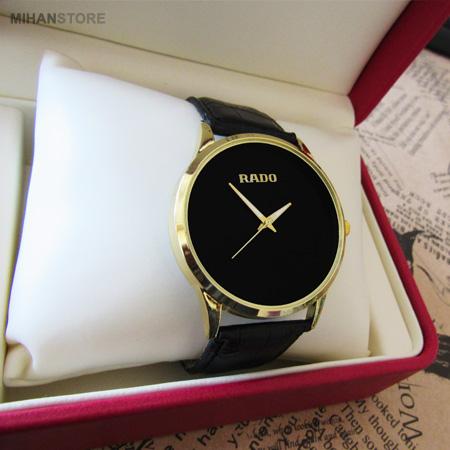 حراج ساعت مچی رادو Rado مدل Simple Rado Watches