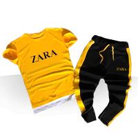 ست تیشرت و شلوار  مردانه  Zara