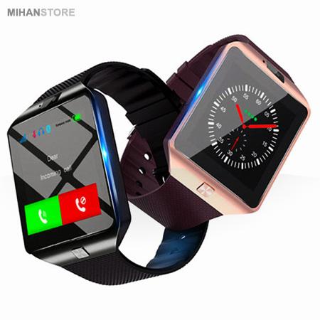 ساعت هوشمند مدل DZ09