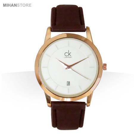 فروش ویژه ساعت مچی Calvin Klein مدل Stylish