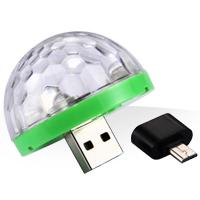 لامپ LED رقص نور موبایل اندروید