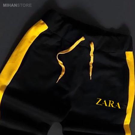 عکس محصول ست تی شرت و شلوار Zara