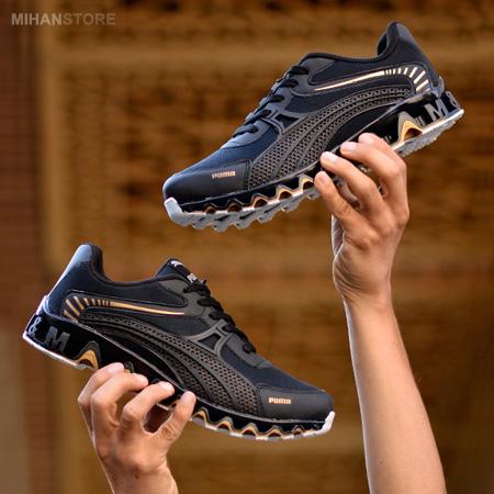 کفش مردانه Puma طرح Dema