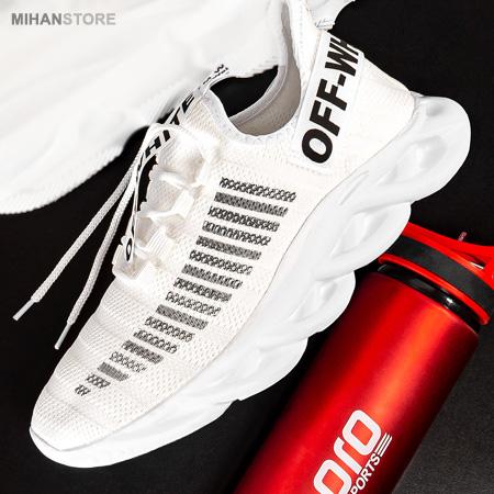 کفش مردانه Off-White