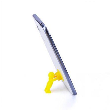 توضيحات خرید پایه نگهدارنده گوشی و تبلت 3D-Man Stand