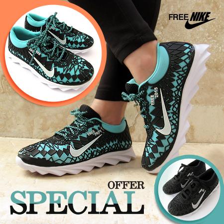خرید اینترنتی کفش دخترانه Nike  مدل Free خرید آنلاین