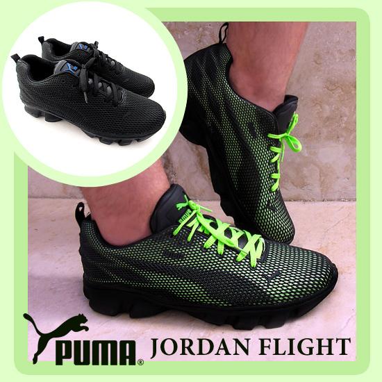 کفش پوما Puma مدل جردن فلیت Jordan Flight