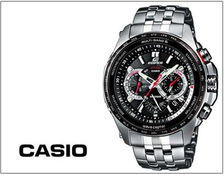 عکس ساعت Casio EF710