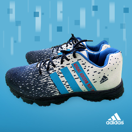 کفش مردانه آدیداس آدیزیرو ران adidas Adizero Run