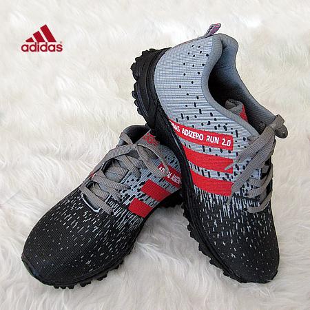 کتانی پسرانه adidas Adizero Run 2.0