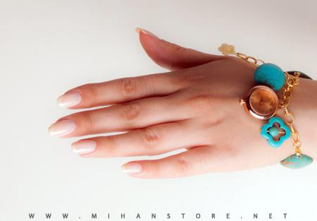 خرید حراجی ارزان ساعت مچی سنتی برای دستان درشت زنانه