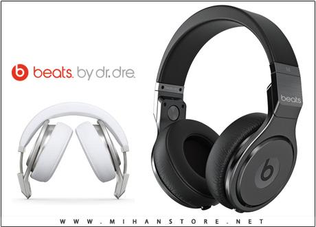هدفون حرفه ای بیتس پرو - Beats Pro