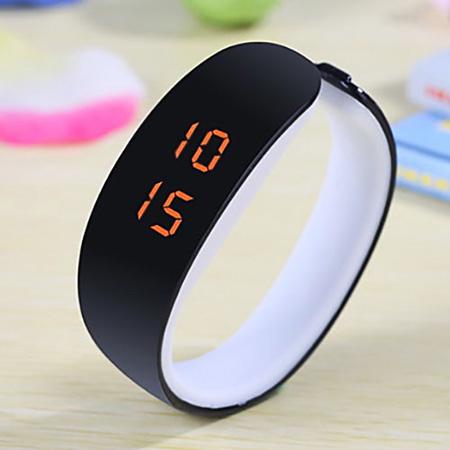 ساعت دستبندی LED بریسا