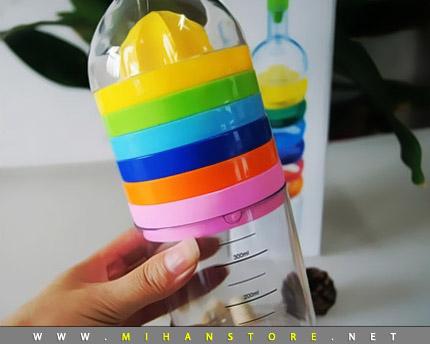 بطری جادوئی 8 کاره آشپزخانه