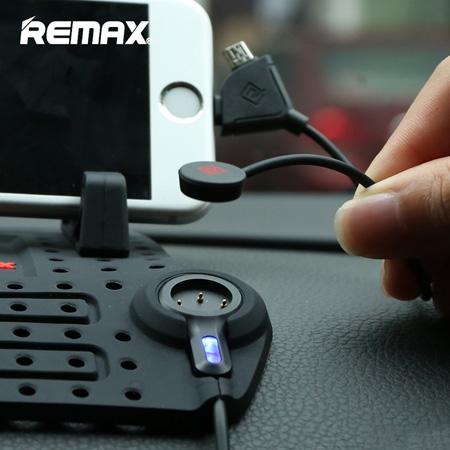 carholder 5 پایه نگهدارنده موبایل Remax