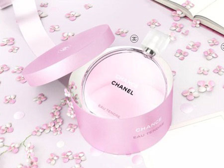 ادکلن زنانه چنس چنل (Chance Chanel)
