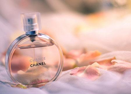فروشگاه ادکلن Chance Chanel