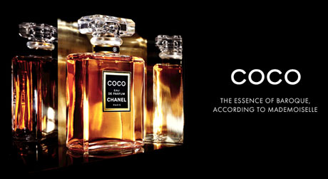 ادکلن زنانه کوکو شانل Coco Chanel اورجینال