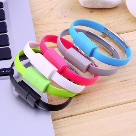 دستبند موبایل Bracelet Data Lines 8
