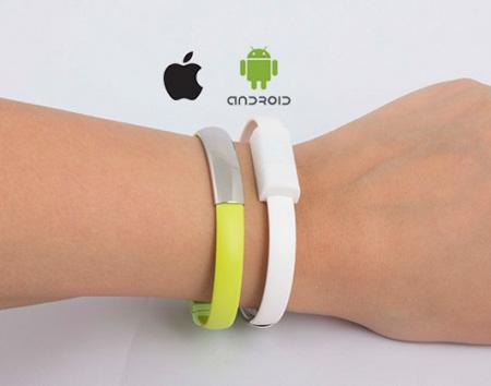 دستبند موبایل Bracelet Data Lines 7