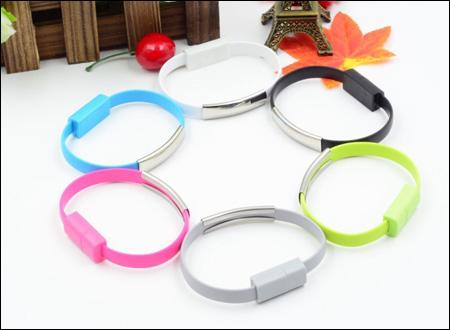 دستبند موبایل Bracelet Data Lines 3