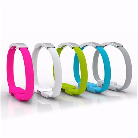 دستبند موبایل Bracelet Data Lines 5
