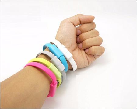 دستبند موبایل Bracelet Data Lines 1