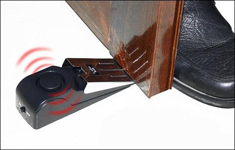 دزدگیر پادری - Door Stop Alarm