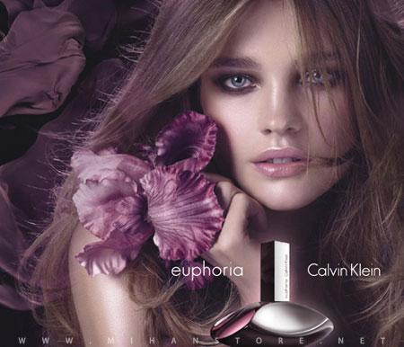 Euphoria crystalline women