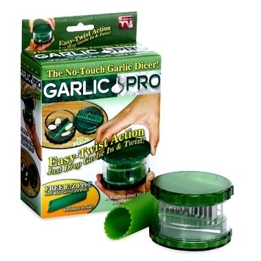 گارلیک پرو - Garlic Pro8