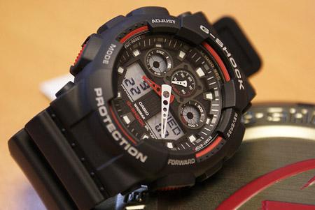 خرید ساعت مچی-فروشگاه اینترنتی کاسیو جی شاک-ساعت جی شاک