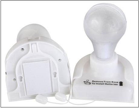 لامپ قابل حمل Handy Bulb
