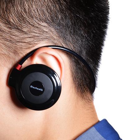 headset503 3 هدست بلوتوث جیبی