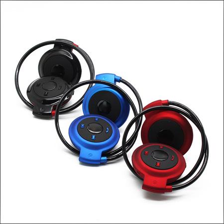 headset503 4 هدست بلوتوث جیبی