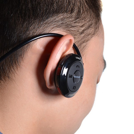headset503 6 هدست بلوتوث جیبی