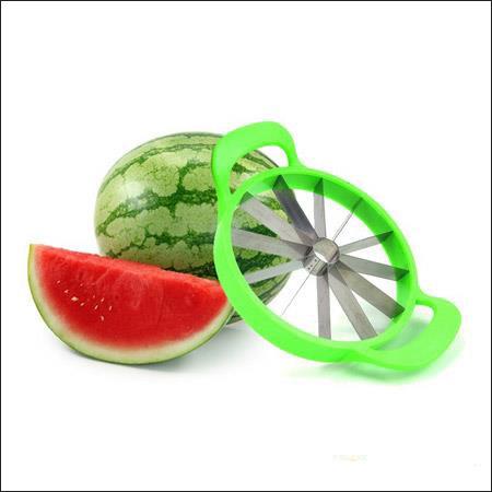 هندوانه قاچ کن