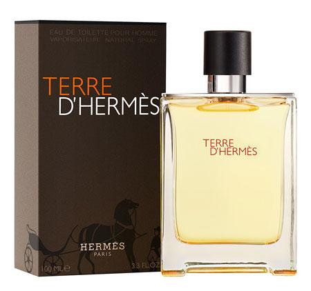 فروش ادکلن مردانه هرمس Terre D-Hermes