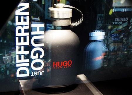 ادکلن مردانه هوگو باس (Hugo Boss Just Different)