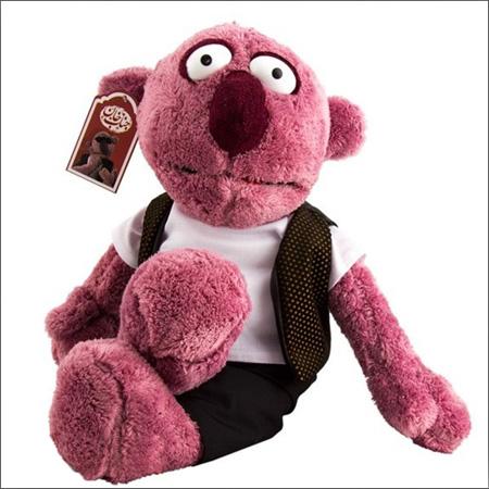 خرید عروسک جناب خان