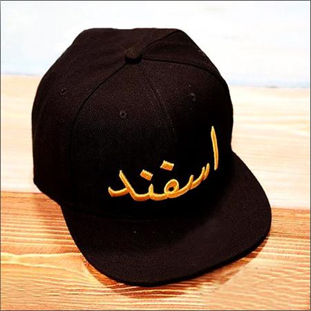کلاه کپ ماه تولد