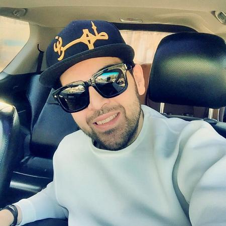 kaptehran 9 کلاه کپ طرح طهران