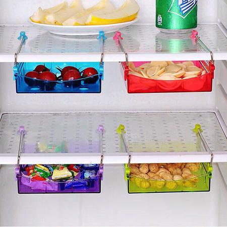 نظم دهنده یخچال و میز