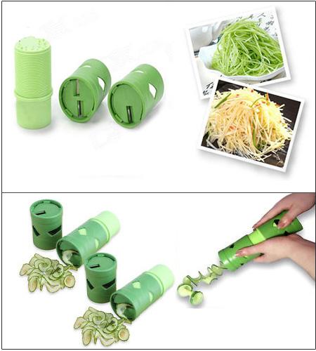 خردکن دستی کوچک برای میوه و سبزیجات