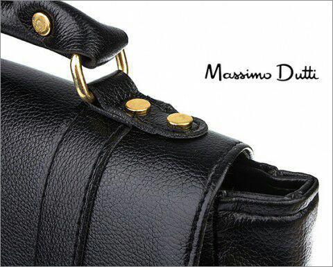 کیف کار ماسیمو دوتی Massimo Dutti