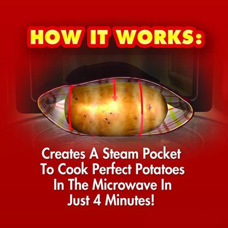 Potato Express5