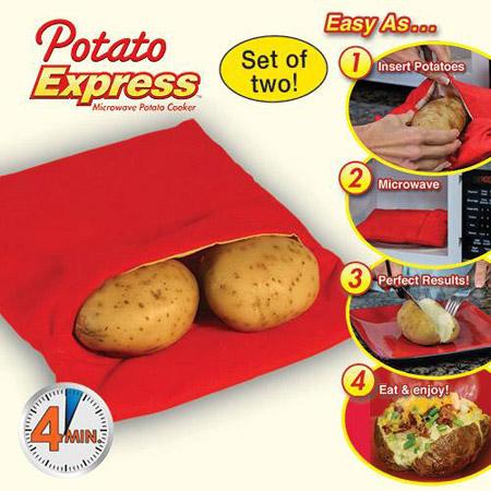 Potato Express2